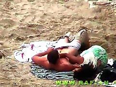 Rafian la playa Safaris de # 04 de