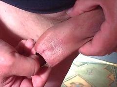 Förhud med tennlock - 2 videor