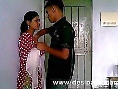 Индийские Любительская College Babe Сочные Бюст киска облизываемая Домашнее MMS