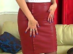 Pantyhosed MILFs принцессу Лею а в Софии от Великобритании