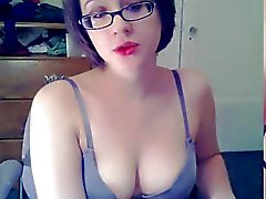 kolej sürtük webcam masturbates