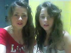 Gabi e Nati - Twin Sisters