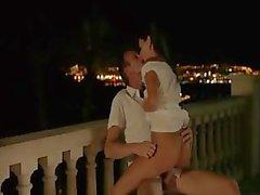 tuinkunst sex op het terras