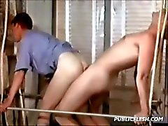 Vendimia de Twink Gay orales y anales