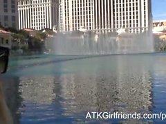 Вы отдаете Алия любят сперма в жопе в POV Vegas Virtual Date