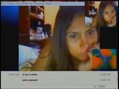 Мексиканская esposa infiel Mirando Верга онлайн