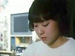 Shinsatsushitsu birbiriyle değiştirin : Mitsu'nun - Shibuki (1986) Megumi Kiyosato