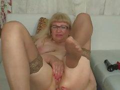 Rus Büyükanne