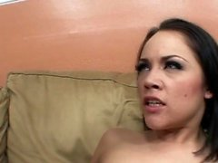 Stepdaughter Kristina Rose Caught Daddy Watching Porn