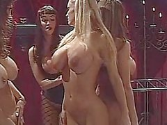 Kianna Dior & These Busty Bitche...