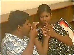 Zuid-Indiase porno film