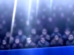 Hentai Готти трахал в ринге