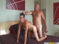 Papà e Monroe