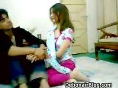Bangladeshi eden versity Mädchen