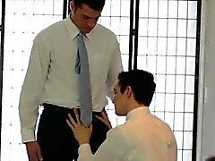 Mormonen Laien creampied