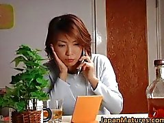 Geile japanse mature babes zuigen