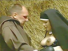 Der de Alte de Kardinal ( preggo dentro)