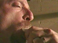 Запах Фетиш Videos Number 1 и 2 Double Feature - Сцена 1