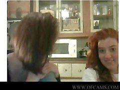 Webcam girls clapping funny heaven javx