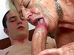 Бабушка Секс Знакомство Составление