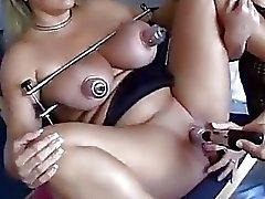 Extreme Dildo Lesbiennes 4 You Kinky Bitch