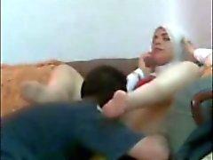 Ебать с женщинами из хиджаба , хорошо это