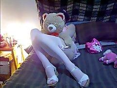 Rosado de N Girly - De Comentarios que decir si yo hacer shows por webcam en vivo
