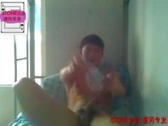 Chinese hottie JO webcam 67