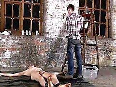 Gay DVD порнуха волосатые подмышки фетиш Хочу Он мужчину - мясо заключенным внутри и