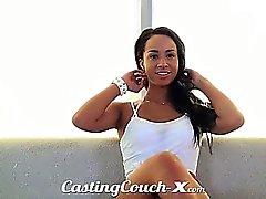 Casting Sedia - X ginnastica azienda bambina ama il sesso per contanti
