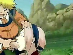 Hentai Lanet - Naruto Sakura deep boğaz doujinshi