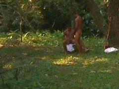 Capoeira 10 - kohtaus 3