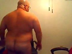 Desnudo atractivo Bula