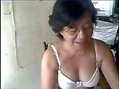 Asian Granny Sex Pics