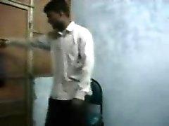 Desi Bangla Raand kiristäminen hänen Client
