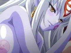 garota monstro monmusu quest - episódio 2 hd