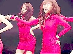 Da lésbica Asien Beijar Meninas 2 do ( Musicvideo )