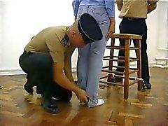 gevangenis Discipline