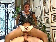 X-Position X schwarz anale white haarig Guy und der schwarzen Frau