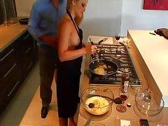 Alexis Texas - Alexis is Cookin