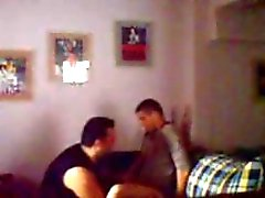 My favorite Gay Amatuer (hidden cam). sorry for poor quality