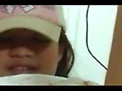 Белиндой филиппинские любительские подросток выебанная в Прогулка в туалете