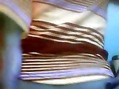 Sirvienta culote anal