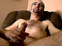 Förbluffa gayscen om ömsesidigt Sucking Av rak Joes