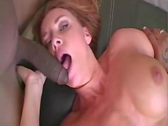 Janet Mason fucks Boz and Shane Cock Diesel
