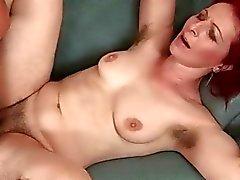 Karvaiset Vanhan Pussies Compilation