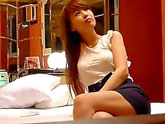 Prostituição modelo coreano b -lista pegou escondido de câmara 4a