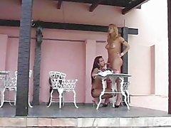 Transsexual Divas 10 - Scene 3