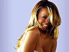 Mariah Carey , Alicia Keys, Tyra Banks Unzensiert !