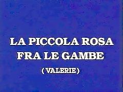 Italiaanse klassieke - La Piccola rosa tra le gambe